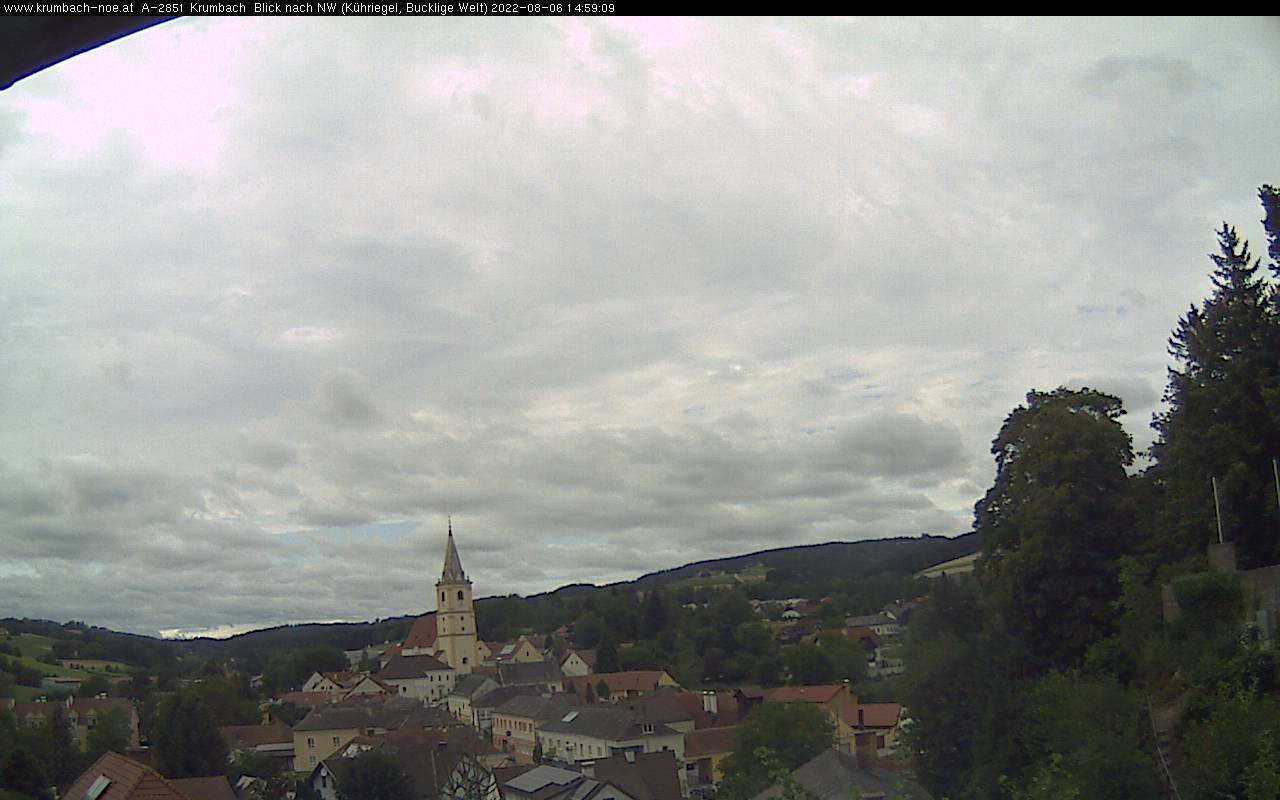 Webcam Krumbach